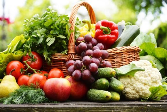 Co wiesz o zdrowym odżywianiu ?