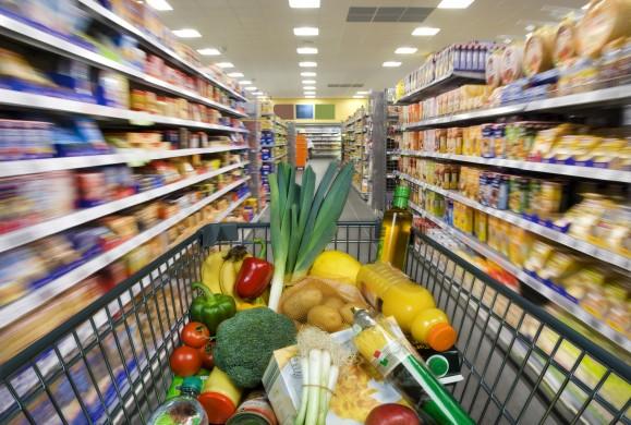 Mądre zakupy spożywcze