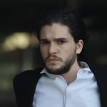 Jon Snow  w kampanii perfum JIMMY CHOO!