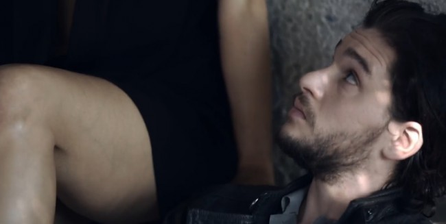 YouTube, Kit Harington dla Jimmy Choo