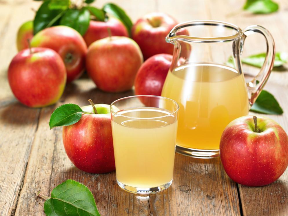 Embargo Rosji na polskie jabłka. Tak dla akcji #JedzJabłka !