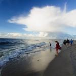 Może nad morze. Bałtyk, gdzie dziś najcieplejsza woda?