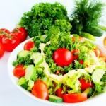 Zdrowo, lekko i zielono