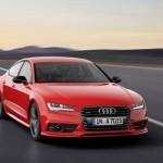 Audi A7 Sportback Competition z okazji 25 rocznicy