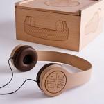 Modny i ekologiczny gadżet, czyli  słuchawki  od Jungholz