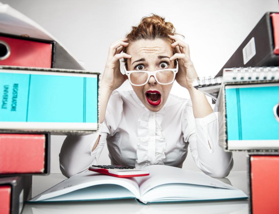 10 niezawodnych sposobów na stres
