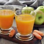 Zdrowy i kojący napój