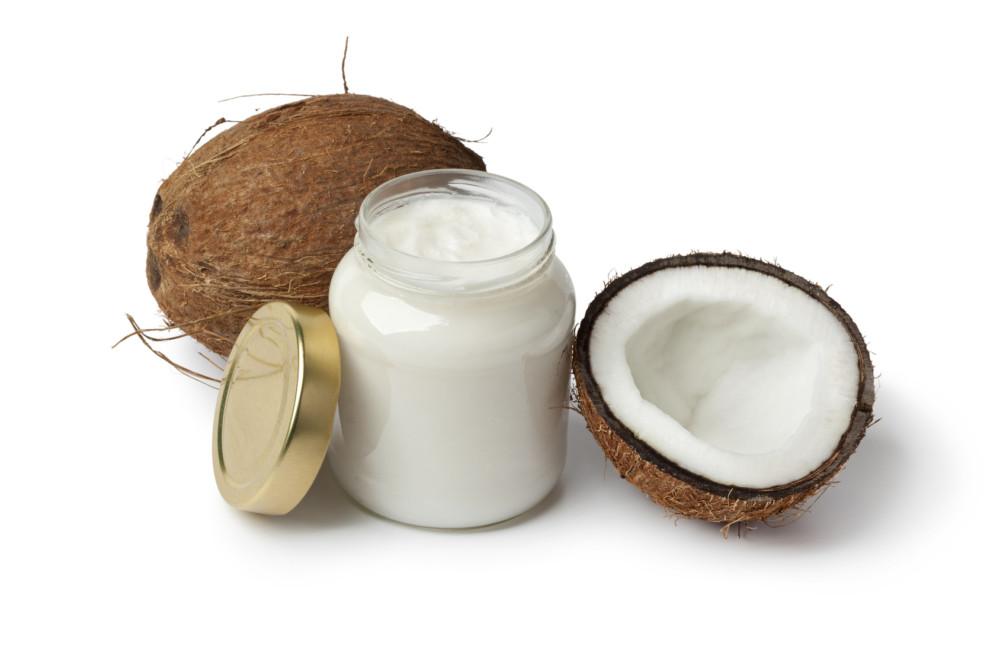 Olej kokosowy pomoże w odchudzaniu