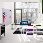 Moda na lofty, sposób na nietypowe mieszkanie według Woronicza QBIK