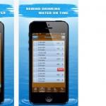 Daily Water – aplikacja, która zadba o odpowiednie nawodnienie Twojego organizmu