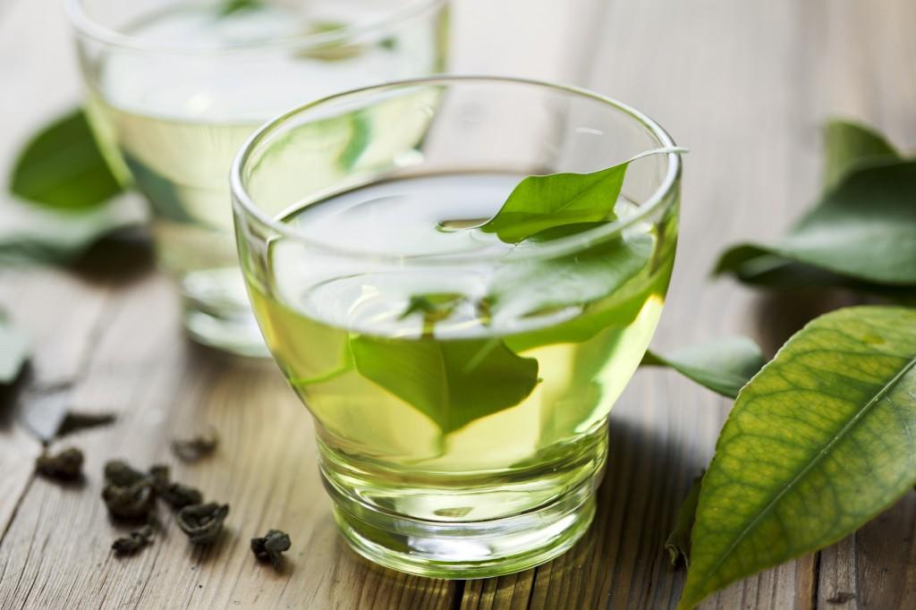 /Zielona herbata/ Dzielnica Stylu