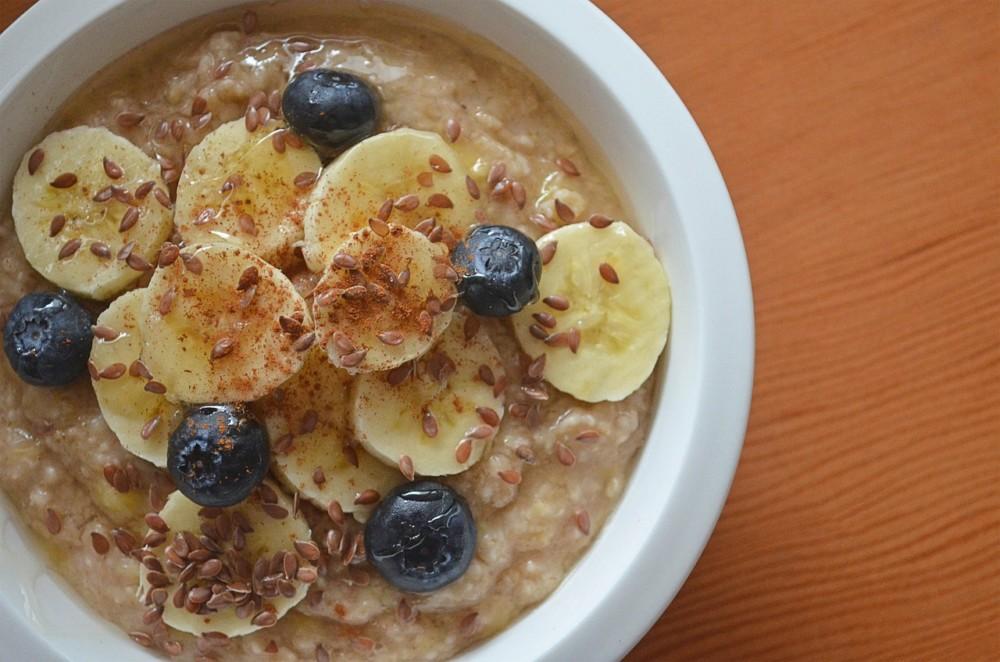 Śniadanie – poranna inwestycja w dobry dzień