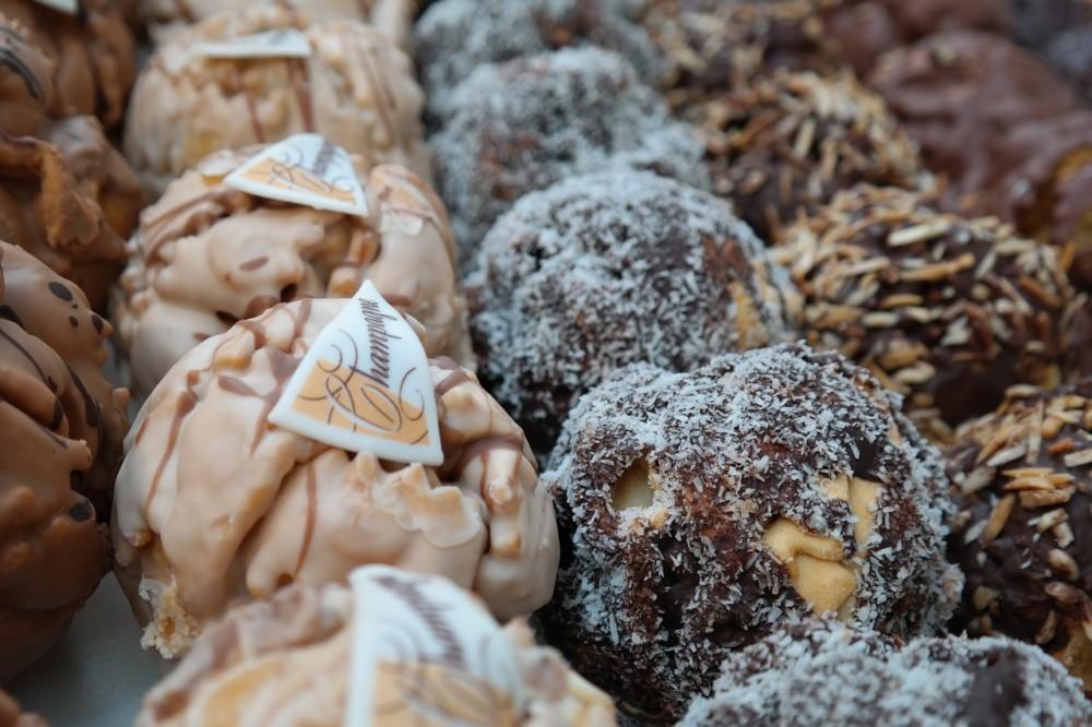W Rosji zakaz importu słodyczy produkcji ukraińskiej