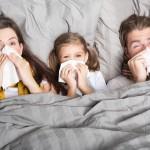 Zwolnieni z grypy