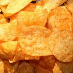 Bakalie wygrywają z chipsami