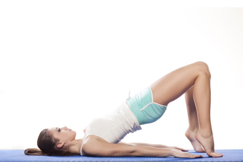 Ćwiczenia na zgrabne biodra