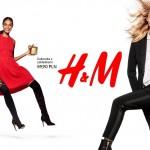 Wirtualny sklep H&M wystartuje w Polsce już w 2015 roku !