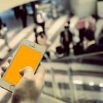 Pisanie SMS-ów szkodliwe na kręgosłup?