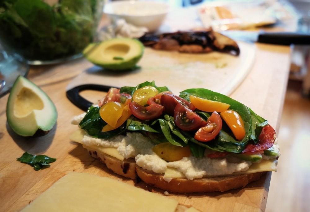 Śniadanie zmniejsza ryzyko nadwagi