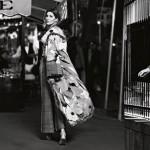 Gisele Bündchen w kampanii Chanel wiosna-lato 2015