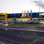 Polskie sklepy IKEA  odznaczone Certyfikatem Zielony Sklep