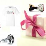 Mikołaj na zakupach …prezenty dla niego