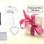 Mikołaj na zakupach …prezenty dla niej