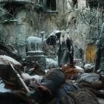 """Wielkie otwarcie """"Hobbita"""", pierwsze premiery i przeszło 11 milinów  dolarów na koncie"""