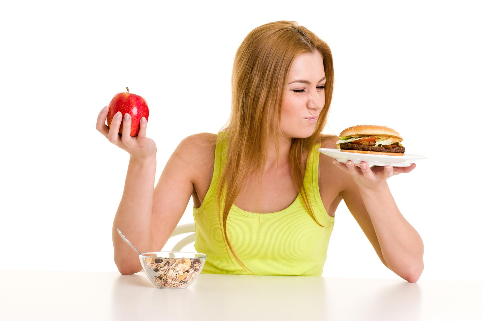Cała prawda o popularnych dietach odchudzających!