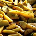 5 sposobów przyrządzania ziemniaków  bez tłuszczu