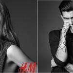 Czerń i szarości w najnowszym lookbooku H&M Divided!