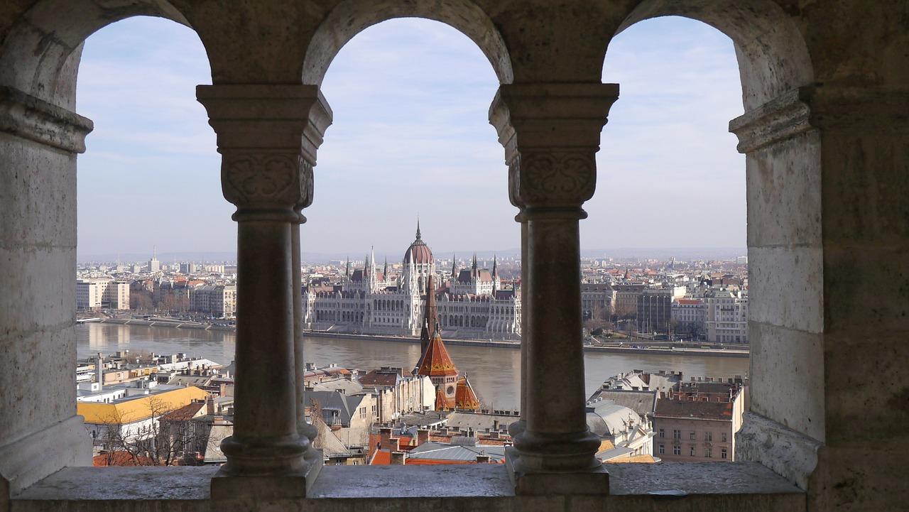 Budapeszt krainą historycznych źródeł termalnych