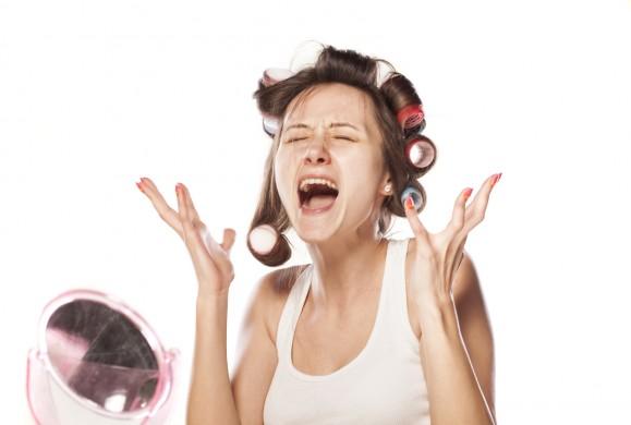 Hormonalna huśtawka. Nie daj się zwariować!
