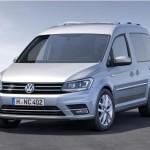 Nowy Volkswagen Caddy- światowa premiera w Poznaniu