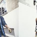 Ellie Goulding o sporcie w najnowszej kampanii dla Nike