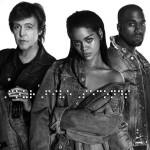 """Rihanna """"FourFiveSeconds"""". Zobacz nowy teledysk!"""