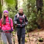 Nordic walking pomaga na wszystko