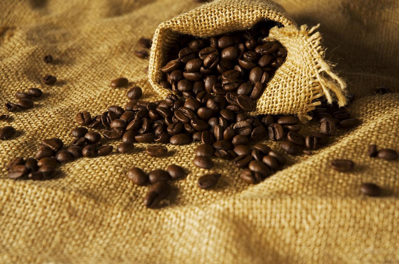 Peeling z kawy – zrób go sama