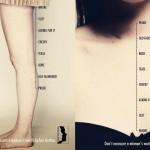 Nie oceniaj kobiet po ich ubraniu! To hasło nowej kampanii społecznej Terre Des Femmes
