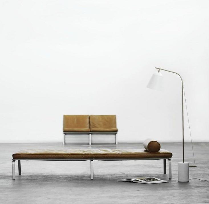 Wnętrza w stylu chodnym i oszczędnym. Pokochaj minimalizm