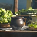 Dlaczego warto jeść  brokuły ?