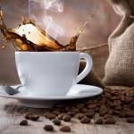 Kawa, alkohol i sen