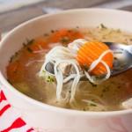 Uzdrawiające zupy z różnych zakątków świata