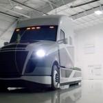 SuperTruck – ekologiczna ciężarówka przyszłości