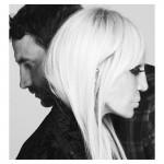 Twarzą najnowszej kampanii Givenchy została Donatella Versace