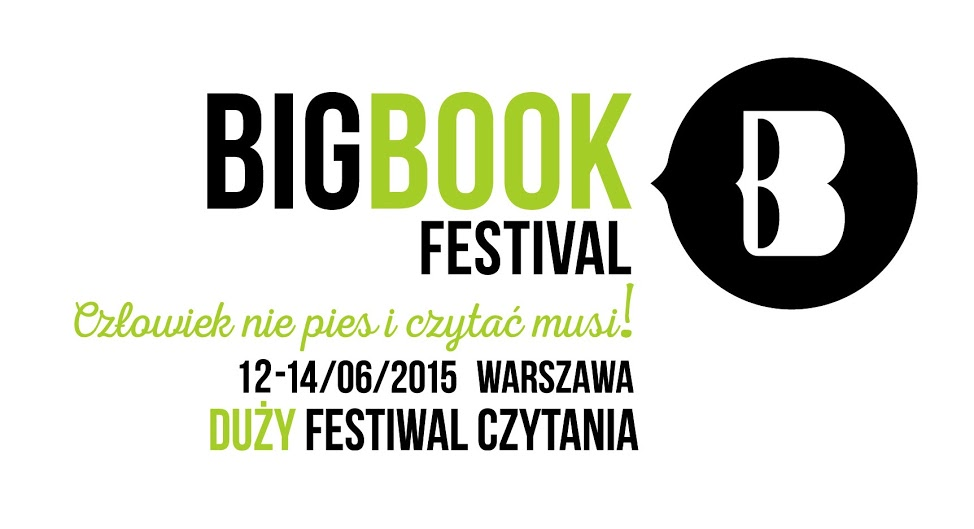 Pisarze i ich psy na big book festival 2015