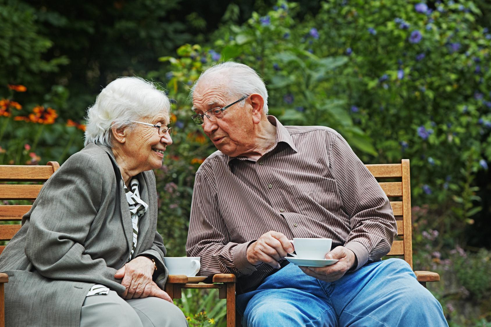 Nowa aplikacja dla chorych na Alzheimera