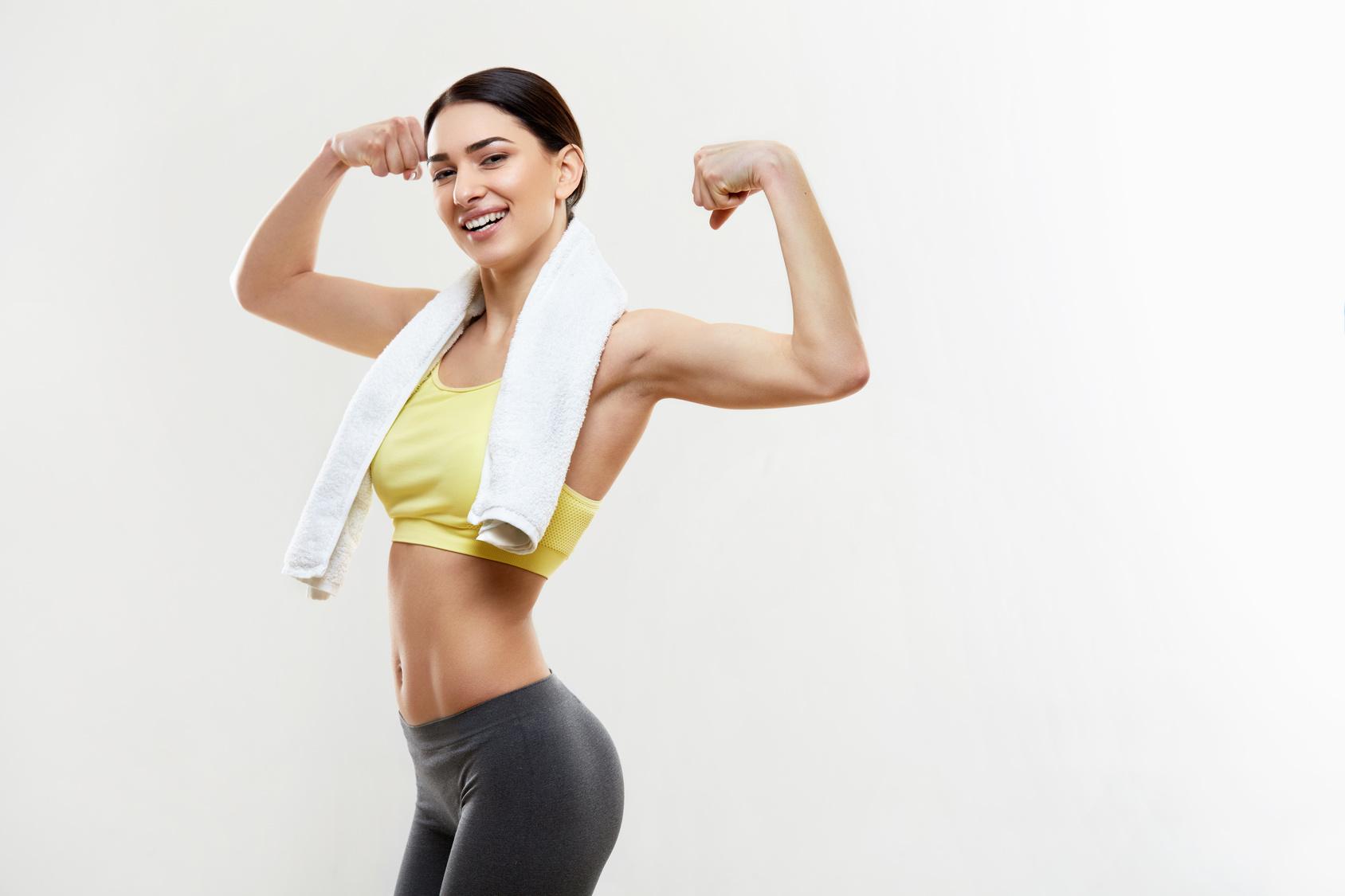 7 ćwiczeń, które przemienią Twoje ciało