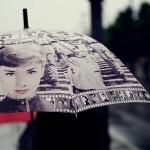W deszczowe dni lepiej się myśli
