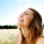 10 nawyków szczęśliwej kobiety!